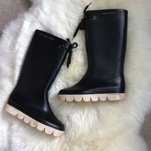 MARC BY MARC JACOBS Rain Boots - size 39